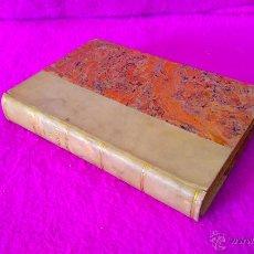 Libros antiguos: LA ATLANTIDA, MOSSEN JACINTO VERDAGUER, MELCIOR DE PALAU, BILINGUE, PRIMERA EDICIO, 1878. Lote 46554857