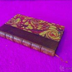 Libros antiguos: LA ATLANTIDA, MOSSEN JACINTO VERDAGUER, MELCIOR DE PALAU, BILINGUE, DEDICAT I FIRMAT 1897. Lote 46555060