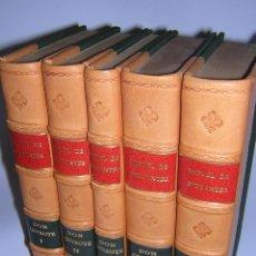 Libros antiguos: 1797 - CERVANTES - DON QUIXOTE DE LA MANCHA - GABRIEL DE SANCHA. Lote 46648647