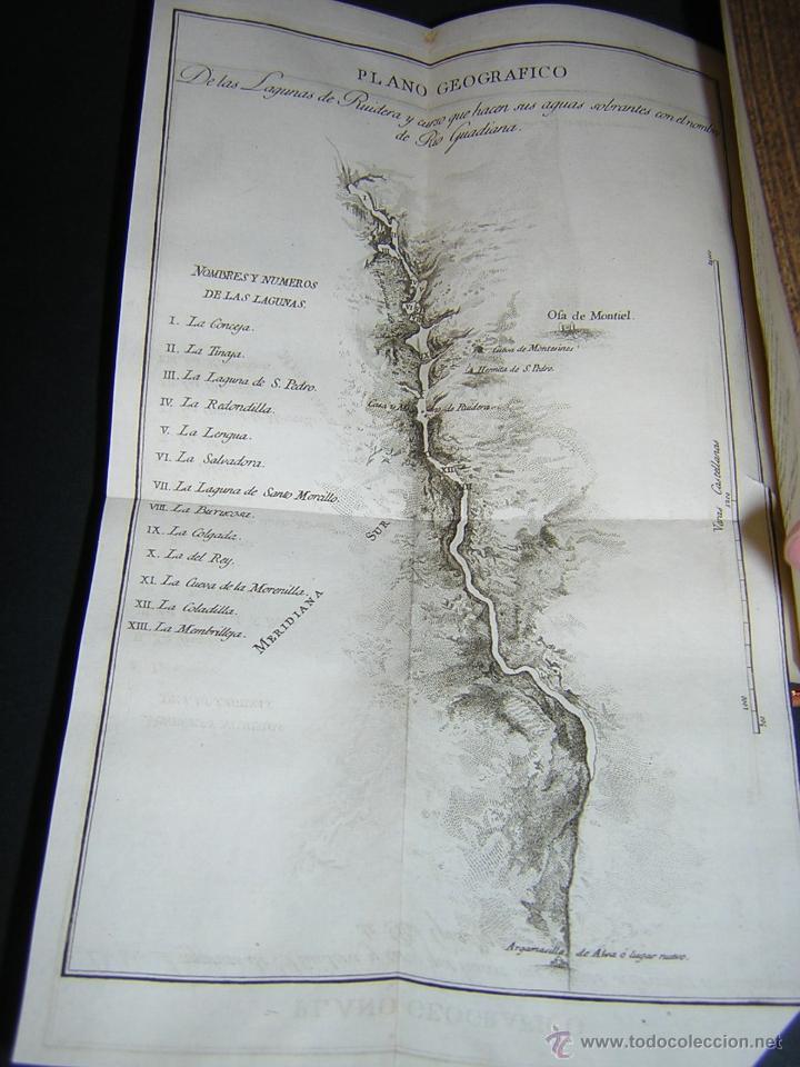 Libros antiguos: 1797 - CERVANTES - DON QUIXOTE DE LA MANCHA - GABRIEL DE SANCHA - Foto 13 - 46648647