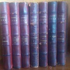 Victor Hugo Les Orientales J Hetzel Libraire Editeur Paris 1880 1889 Buen Estado 272 Pag