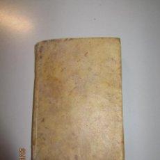 Libros antiguos: SUEÑOS Y DISCURSOS DE QUEVEDO. Lote 47420277