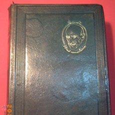 Libros antiguos: JACINTO BENAVENTE-OBRAS COMPLETAS-TOMO I- EDITOR M. AGUILAR 1940- 1ª EDIC.. Lote 47433030