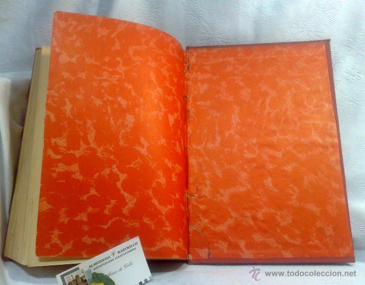 Libros antiguos: EL INGENIOSO HIDALGO DON QUIJOTE DE LA MANCHA.- MIGUEL DE CERVANTES SAAVEDRA. - Foto 22 - 48006076