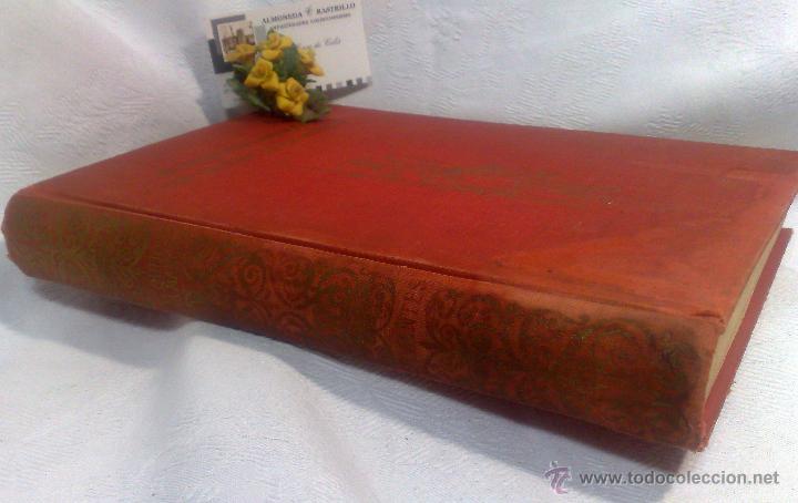 Libros antiguos: EL INGENIOSO HIDALGO DON QUIJOTE DE LA MANCHA.- MIGUEL DE CERVANTES SAAVEDRA. - Foto 26 - 48006076