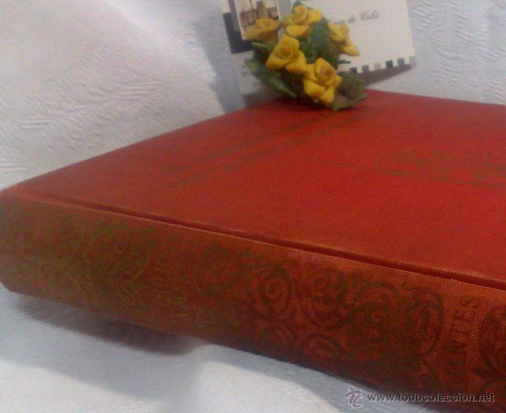 Libros antiguos: EL INGENIOSO HIDALGO DON QUIJOTE DE LA MANCHA.- MIGUEL DE CERVANTES SAAVEDRA. - Foto 27 - 48006076