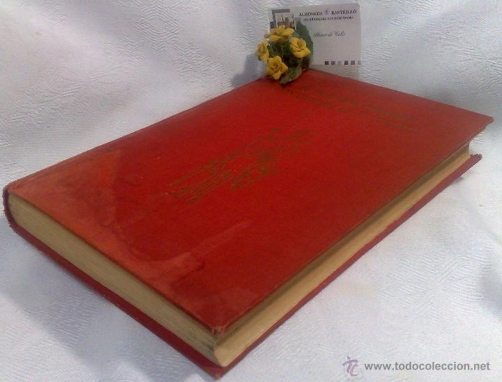 Libros antiguos: EL INGENIOSO HIDALGO DON QUIJOTE DE LA MANCHA.- MIGUEL DE CERVANTES SAAVEDRA. - Foto 30 - 48006076