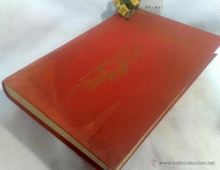 Libros antiguos: EL INGENIOSO HIDALGO DON QUIJOTE DE LA MANCHA.- MIGUEL DE CERVANTES SAAVEDRA. - Foto 31 - 48006076