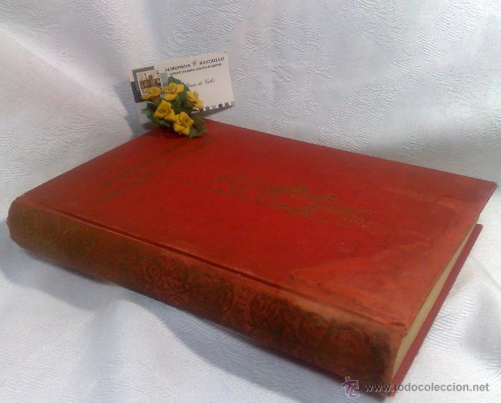 Libros antiguos: EL INGENIOSO HIDALGO DON QUIJOTE DE LA MANCHA.- MIGUEL DE CERVANTES SAAVEDRA. - Foto 32 - 48006076