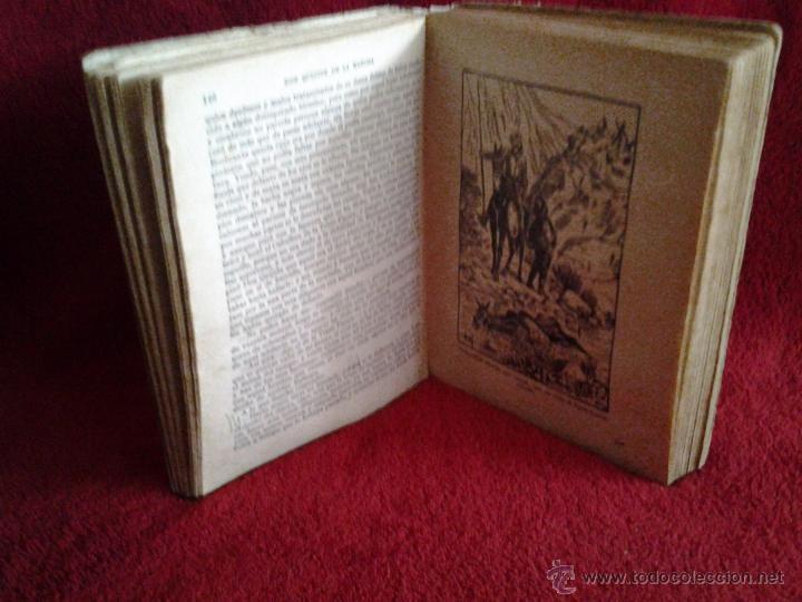 Libros antiguos: DON QUIJOTE DE LA MANCHA EDITORIAL CALLEJA, AÑO 1905 MIGUEL DE CERVANTES SAAVEDRA - Foto 10 - 48421021