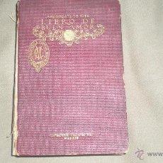 Libros antiguos: LIBRO DE BUEN AMOR . ARCIPRESTE DE HITA . BIBLIOTECA CALLEJA. Lote 48990726