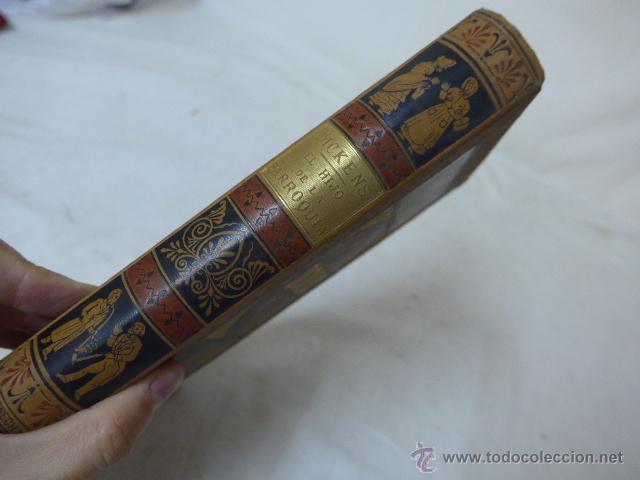 Libros antiguos: Carlos Dickens, el hijo de la parroquia. 1883. Libro - Foto 2 - 49125063