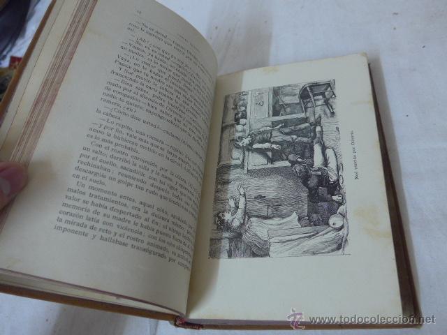 Libros antiguos: Carlos Dickens, el hijo de la parroquia. 1883. Libro - Foto 5 - 49125063