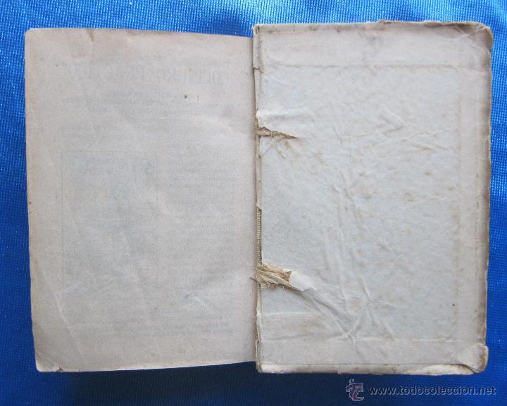 Libros antiguos: DON QUIJOTE DE LA MANCHA. EDICION MICROSCOPICA. EDITOR SATURNINO CALLEJA, MADRID, 1903. - Foto 7 - 49413479