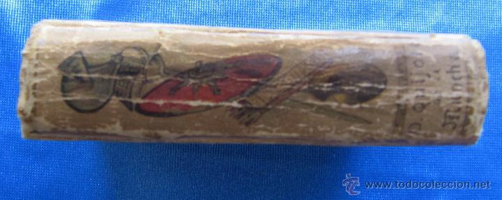 Libros antiguos: DON QUIJOTE DE LA MANCHA. EDICION MICROSCOPICA. EDITOR SATURNINO CALLEJA, MADRID, 1903. - Foto 9 - 49413479