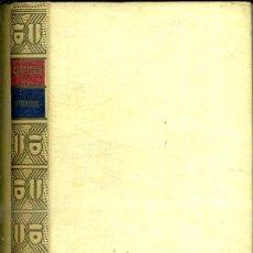 Libros antiguos: NIEREMBERG : EPISTOLARIO (CLÁSICOS CASTELLANOS, 1915). Lote 49555888