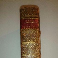 Libros antiguos: 1552 - TODAS LAS OBRAS DEL FAMOSISSIMO POETA JUAN DE MENA : CON LA GLOSA DEL COMENDADOR .... Lote 49558818