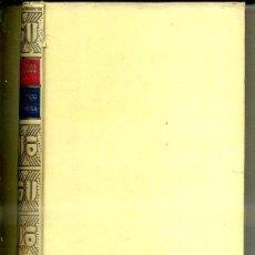 Libros antiguos: FERNANDO DE HERRERA : POESÍAS (CLÁSICOS CASTELLANOS, 1914). Lote 49560383