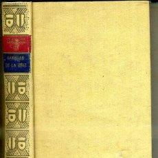 Libros antiguos: SAN JUAN DE LA CRUZ : EL CÁNTICO ESPIRITUAL (CLÁSICOS CASTELLANOS, 1936). Lote 49560568