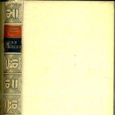 Libros antiguos: JUAN TIMONEDA : EL PATRAÑUELO (CLÁSICOS CASTELLANOS, 1930). Lote 49561202