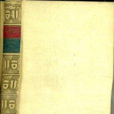 Libros antiguos: POESÍAS DEL P. AROLAS (CLÁSICOS CASTELLANOS, 1928). Lote 49561290