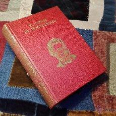 Libros antiguos: EL CONDE DE MONTECRISTO - ALEJANDRO DUMAS - J. PEREZ DEL HOYO - MADRID - 1970 -. Lote 49955237