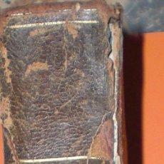 Libros antiguos: QUENTIN DUWARD,EL ESCOCES EN LA CORTE DE LUIS IX 1851. Lote 50247218