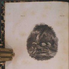 Libros antiguos: CERVANTES: HISTOIRE DE L'ADMIRABLE DON QUICHOTTE DE LA MANCHA... 5 VOLS. 1832. Lote 50287789