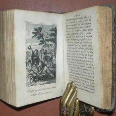 Libros antiguos: CERVANTES: EL INGENIOSO HIDALGO DON QUIJOTE DE LA MANCHA. TOMO I. J. ESPINOSA 1831. Lote 50482915