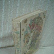 Libros antiguos: CORDELIA: A LA VENTURA. CUENTOS FANTÁSTICOS. Lote 51470788