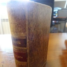 Libros antiguos: JOSE MARIA DE PEREDA - SOTILEZA - 1911. Lote 51668258