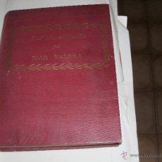 Libros antiguos: JUAN VALERA - PEPITA JIMENEZ -. Lote 52420874