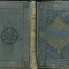 Libros antiguos: DRAMAS Y COMEDIAS DE GUILLERMO SHAKESPEARE (ARTE Y LETRAS MAUCCI, C. 1900) . Lote 52449448