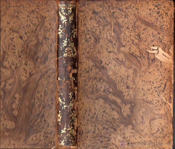 ANTONIO DE TRUEBA : MARI SANTA (DE CARLOS, 1874) (Libros antiguos (hasta 1936), raros y curiosos - Literatura - Narrativa - Clásicos)