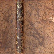 Libros antiguos: ANTONIO DE TRUEBA : MARI SANTA (DE CARLOS, 1874). Lote 52952670