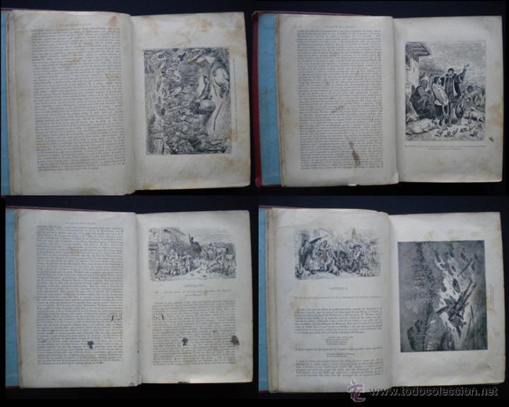 Libros antiguos: PCBROS - DON QUIJOTE DE LA MANCHA - M. DE CERVANTES S. - LUIS TASSO IMPRESOR Y EDITOR - Foto 15 - 53051674
