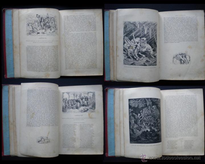 Libros antiguos: PCBROS - DON QUIJOTE DE LA MANCHA - M. DE CERVANTES S. - LUIS TASSO IMPRESOR Y EDITOR - Foto 18 - 53051674