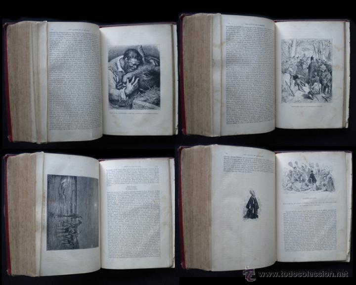Libros antiguos: PCBROS - DON QUIJOTE DE LA MANCHA - M. DE CERVANTES S. - LUIS TASSO IMPRESOR Y EDITOR - Foto 32 - 53051674