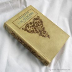 Libros antiguos: A LOS PIES DE VENUS (LOS BORGIA) V. BLASCO IBAÑEZ PROMETEO 1926. Lote 204978428