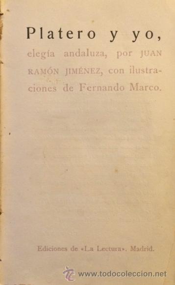 Libros antiguos: Portada Elegía - Foto 4 - 173623639