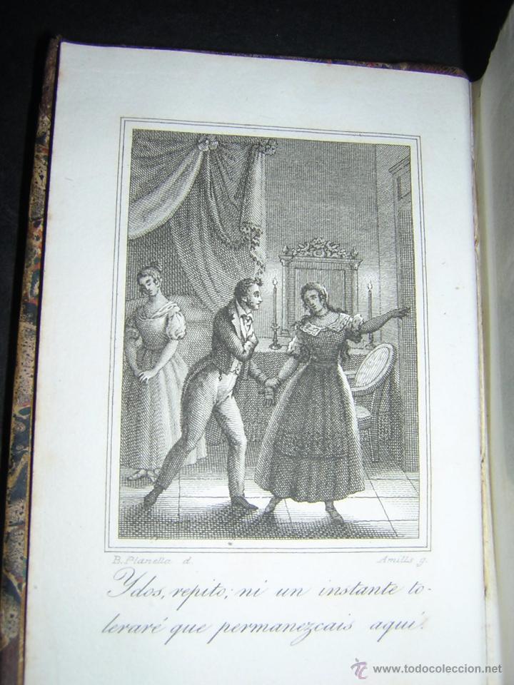 Libros antiguos: 1838 - GEORGE SAND - INDIANA - Foto 2 - 53706152