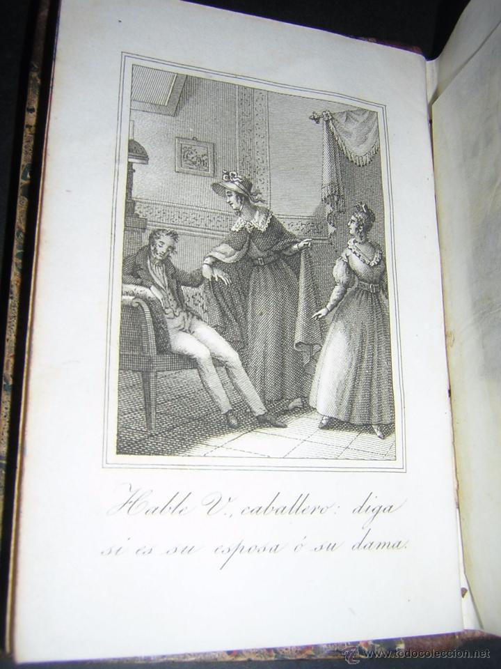 Libros antiguos: 1838 - GEORGE SAND - INDIANA - Foto 6 - 53706152