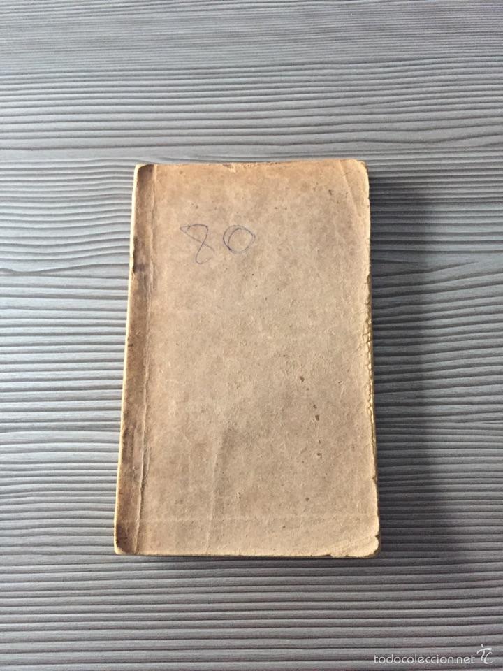 Libros antiguos: Don Juan tenorio - Foto 2 - 54539629
