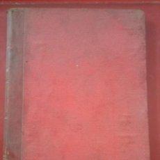 Libros antiguos: OBRAS DE CERVANTES , BIBLIOTECA PLUMA Y LÁPIZ . BELLAMENTE ILUSTRADO. Lote 55022227