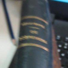 Libros antiguos: DE SOBREMESA CRÓNICAS JACINTO BENAVENTE AÑO 1913. Lote 55118480