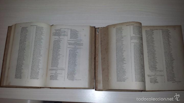Libros antiguos: Coleccion de romances castellanos anteriores al siglo XVIII Tomos I y II(1877) Agustín Durán - Foto 2 - 56219035