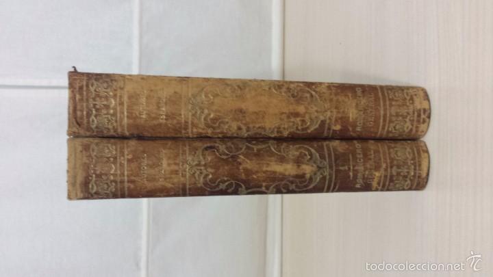 Libros antiguos: Coleccion de romances castellanos anteriores al siglo XVIII Tomos I y II(1877) Agustín Durán - Foto 3 - 56219035