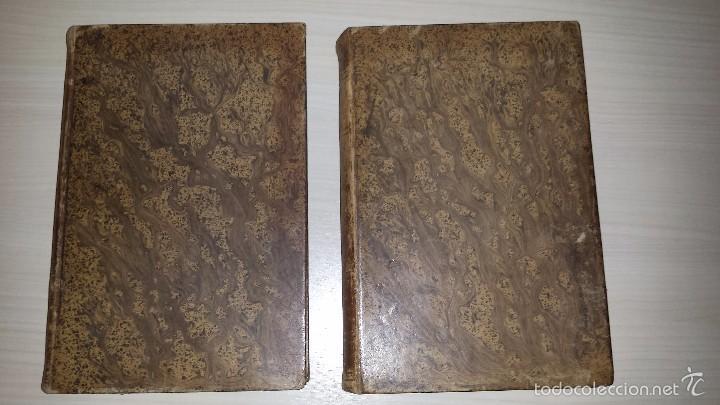 Libros antiguos: Coleccion de romances castellanos anteriores al siglo XVIII Tomos I y II(1877) Agustín Durán - Foto 4 - 56219035