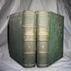 Libros antiguos: ORLANDO FURIOSO - LUDOVICO ARIOSTO - AÑO 1872 - BELLOS GRABADOS.. Lote 56229765