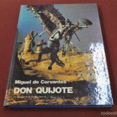 Alte Bücher - don quijote - miguel de cervantes - - 56252071